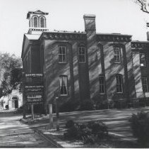 Image of Old Schoolhouse - Print, Photographic