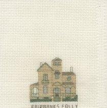 Image of Fairbanks Folly - Cross-Stitch