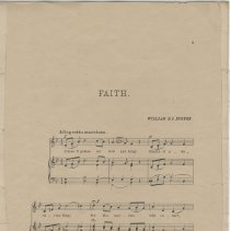 Image of Faith (sacred song)