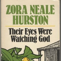 Image of Their Eyes Were Watching God - Book