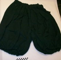 Image of Gym Bloomers - Suit, Gym