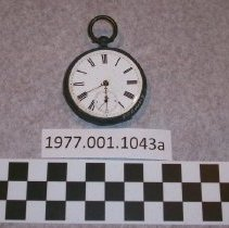 Image of Pocket Watch - Watch, Pocket