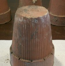 Image of Herty Cup - Cup, Turpentine