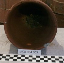 Image of Herty Cup (inside)