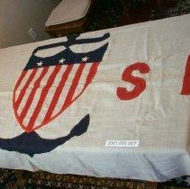 Image of Pilot's Flag - Flag, Signal