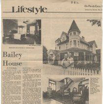 Image of Bailey House