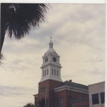 Image of Nassau County Courthouse  - Print, Photographic