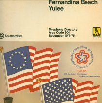 Image of 1975-76 Telephone Directory