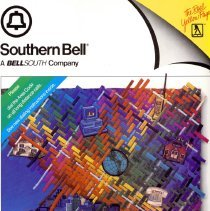 Image of 1993-94 Telephone Directory