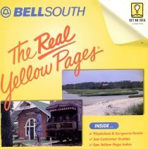 Image of 1999-2000 Telephone Directory
