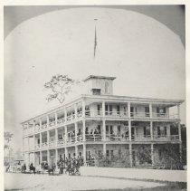 Image of Union Hotel