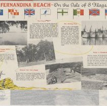 Image of Historic Fernandina Beach