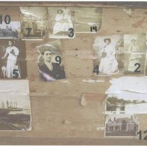 Image of Trunk reference photos-numbered