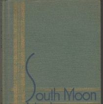 Image of South Moon Under - Book