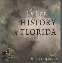 Image of The New History of Florida - Book
