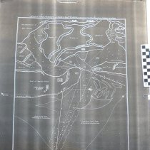 Image of A plan of Amelia Harbor and Barr 1794 - Map