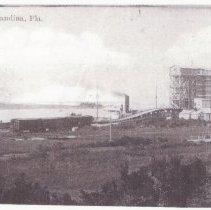 Image of Elevator, Fernandina, Fla.      - Print, Photographic