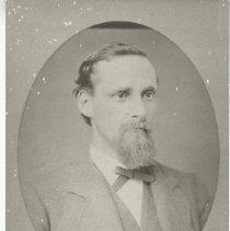 Image of Captain David Elwell Maxwell - Print, Photographic