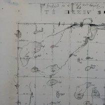 Image of Town 1 S Range 24 E, 1831