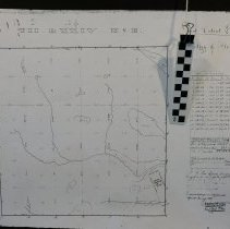 Image of Town 2 N Range 24 E, 1831 - Map