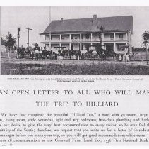 Image of Hilliard Inn - Print, Photographic