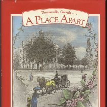 Image of Thomasville, Georgia...a place apart - Book