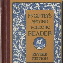 Image of McGuffey's Second Eclectic Primer - Primer