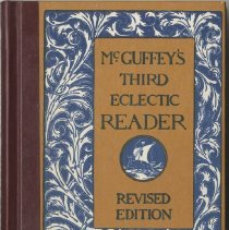 Image of McGuffey's Third Eclectic Primer - Primer