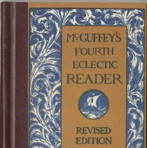 Image of McGuffey's Fourth Eclectic