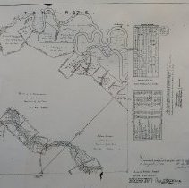 Image of Town 3 N Range 27 E, 1871 - Map