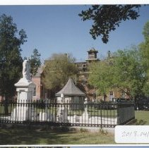 Image of St. Michael's Academy - Print, Photographic