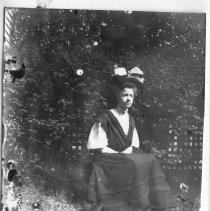 Image of Alma Partridge - Print, Photographic