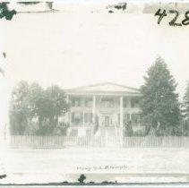 Image of Orange Hall - Print, Photographic