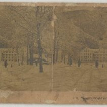 Image of Bright, Bright as Day - Stereograph