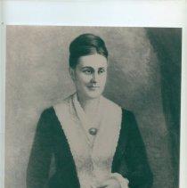 Image of Mrs. David L. Yulee