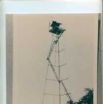 Image of 1902 Harbor pilots lookout tower