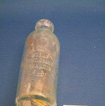Image of Bottle from Acme Bottling Works - Bottle