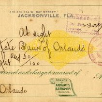 Image of Check:11/04/1898