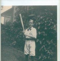 Image of Batter Up!: Bertman Murphy