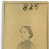 Image of Elkhart Woman - Print, Photographic