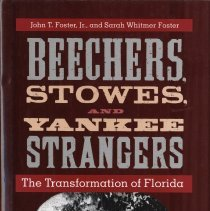 Image of Beechers, Stowes, and Yankee Strangers