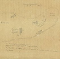 "Image of Trace of ""A Plan for Amelia Harbor"" - Map"