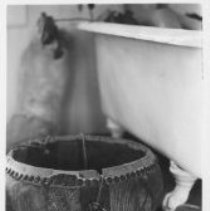 Image of Wooden Bowl - Print, Photographic