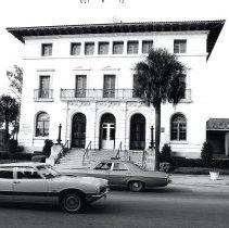 Image of U. S. Post Office - Print, Photographic