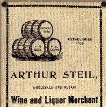 Image of Arthur Steil