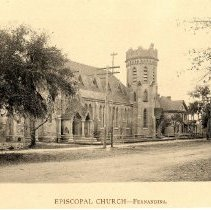 Image of St. Peter's Episcopal Church - Print, Photographic