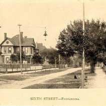 Image of Sixth Street