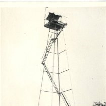 Image of Pilot lookout tower