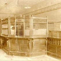 Image of Fernandina Federal Savings and Loan Association - Print, Photographic