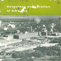 Image of Container Corporation of America - Pamphlet